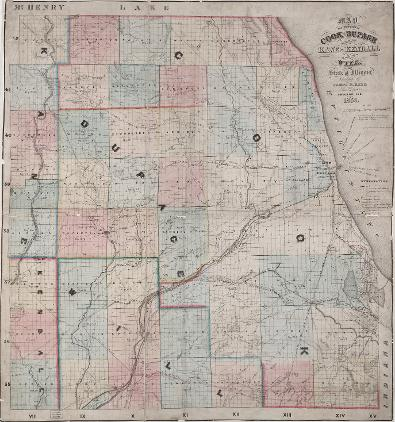 Map of Cook and ge, and parts of Kane, Kendall, and Will ... Kane County Il Plat Map Of on map of lake county il, map of gallatin county il, map of henderson county il, map of st. clair county il, map of rock island county il, map of jo daviess county il, map of franklin county il, map of jersey county il, map of union county il, map of dupage county il, map of jasper county il, map of mcdonough county il, map of stephenson county il, map of cook county il, towns in kane county il, map of schuyler county il, map of woodford county il, map of richland county il, map of bond county il, map of stark county il,