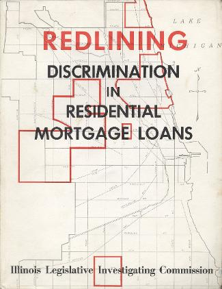 Red Lining
