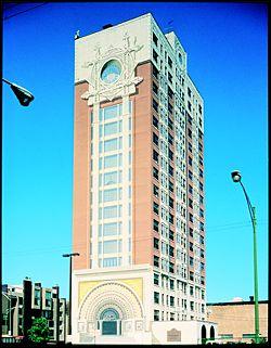 architecture building blocks example