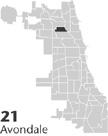 Chicago - Avondale